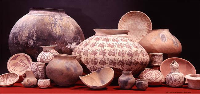 hohokam-pottery